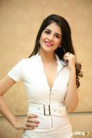 Kashish Vohra at First Rank Raju Pre Release Event (8)