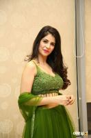Kashish Vohra at First Rank Raju Pre Release Event (51)
