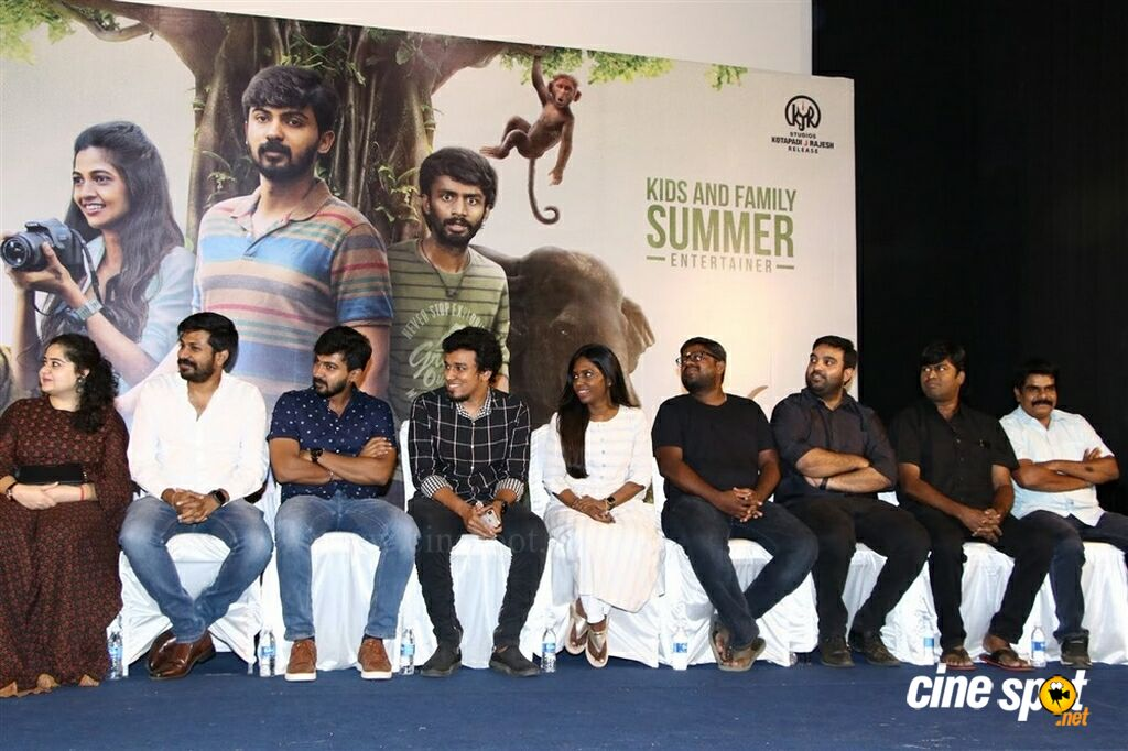 Thumbaa Movie Press Meet (22)
