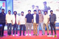 Agent Sai Srinivasa Athreya Movie Pre Release Event Photos
