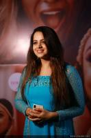 Bhavana at Queen of Dhwayah 2019 Fashion Show (5)