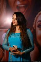 Bhavana at Queen of Dhwayah 2019 Fashion Show (6)