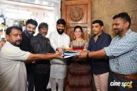Raju Gari Gadhi 3 Movie Opening Photos