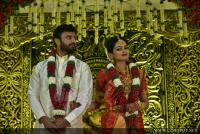 Actress Vishnupriya Marriage Photos