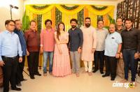 Kalyan Ram New Movie Opening Photos