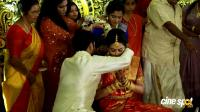 Vishnu Priya Wedding photos (3)