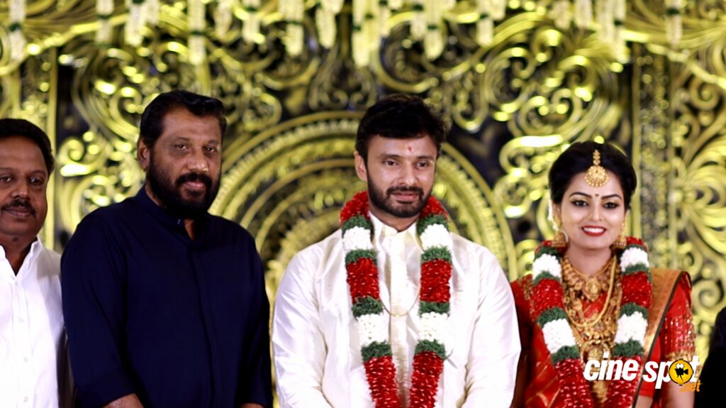 Vishnu Priya Wedding photos (36)