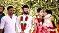 Vishnu Priya Wedding photos (4)