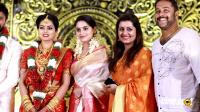 Vishnu Priya Wedding photos (8)