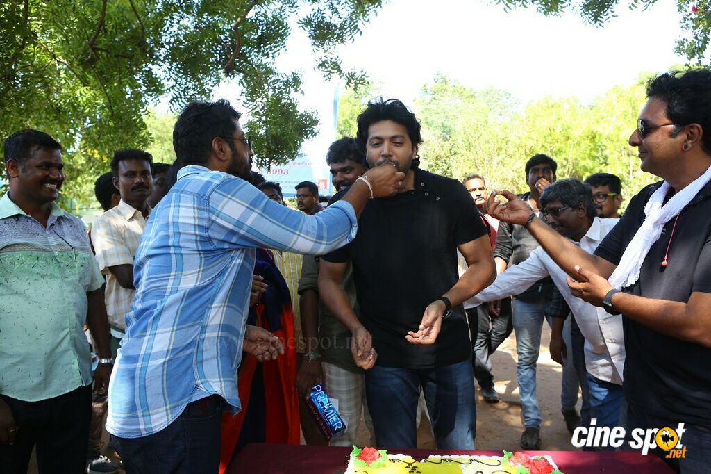 Jayam Ravi's 16th Year Celebration (11)