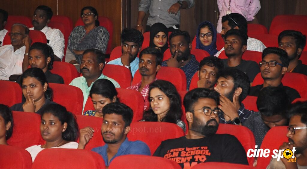 Indo Russian Cinemas Short Film Premiere Screening (10)