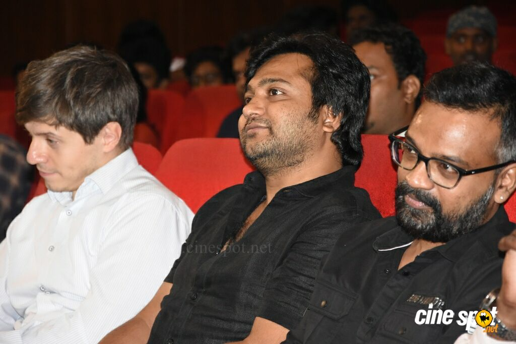 Indo Russian Cinemas Short Film Premiere Screening (18)