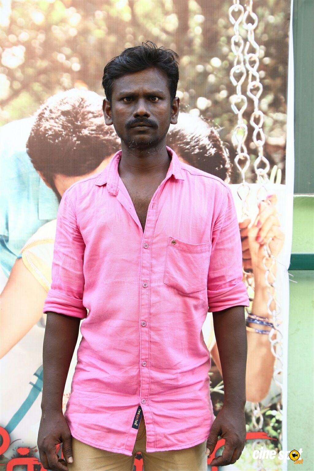 Neermulli Movie Press Meet (5)