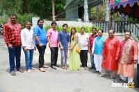 Arjun Veta Movie Opening Photos