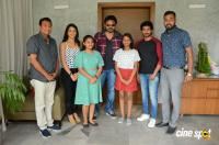 Krishna Rao Super Market Movie Teaser Launch Photos