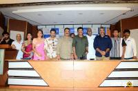 MAA Press Meet & General Body Meeting Photos