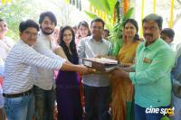 Thalachinade Jariginada Movie Opening Photos