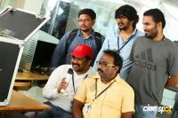 Rakshasudu Shooting Stills (1)