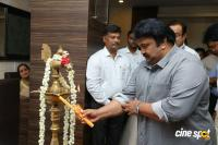 Palimer Shrikha's Vegetarian Food Court Inauguration Photos