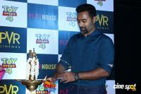 Prasanna & Sneha At PVR Cinemas Play House Launch (10)