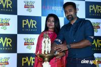 Prasanna & Sneha At PVR Cinemas Play House Launch (11)