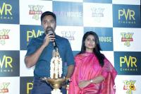 Prasanna & Sneha At PVR Cinemas Play House Launch (12)