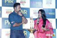 Prasanna & Sneha At PVR Cinemas Play House Launch (14)