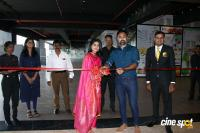 Prasanna & Sneha At PVR Cinemas Play House Launch (2)