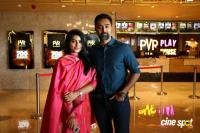 Prasanna & Sneha At PVR Cinemas Play House Launch (5)