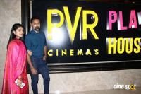 Prasanna & Sneha At PVR Cinemas Play House Launch (7)