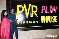 Prasanna & Sneha At PVR Cinemas Play House Launch (8)