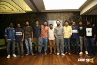 Agent Sai Srinivasa Athreya Press Meet Photos