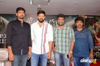 Gajendrudu Movie Success Meet Photos
