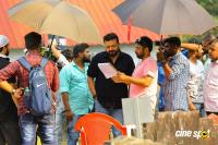Grand Father Movie Working Stills