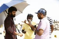 Jiivi Movie Working Stills