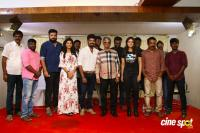 Kepmaari Movie Press Meet Photos