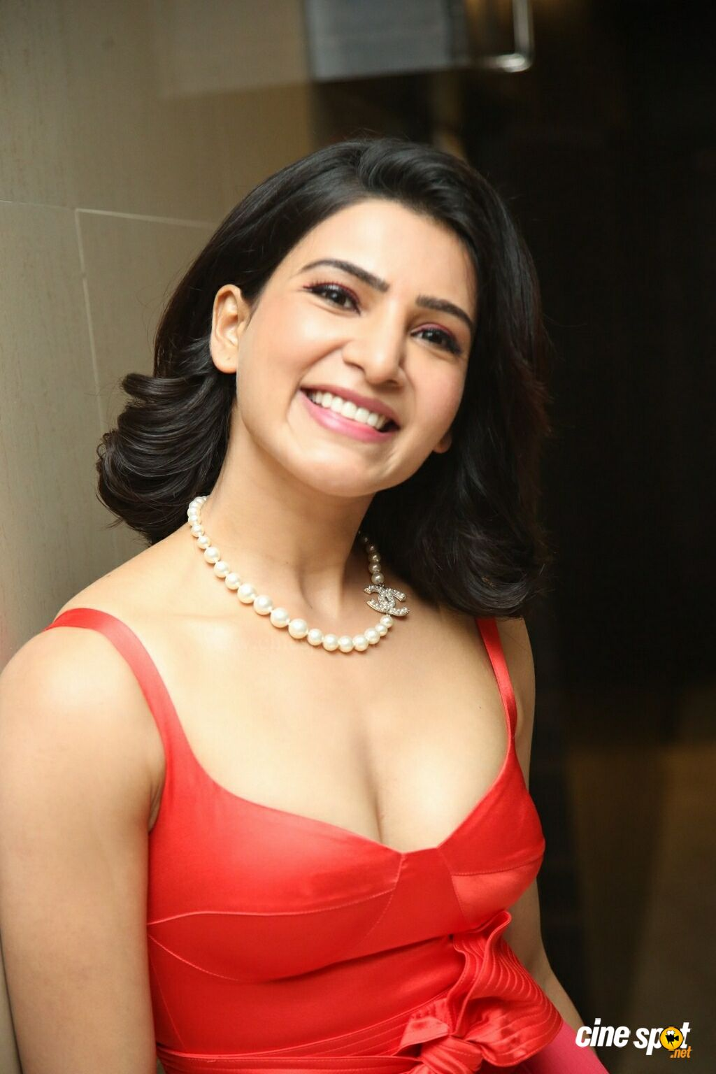 Samantha at Oh Baby Pre Release Event (37)