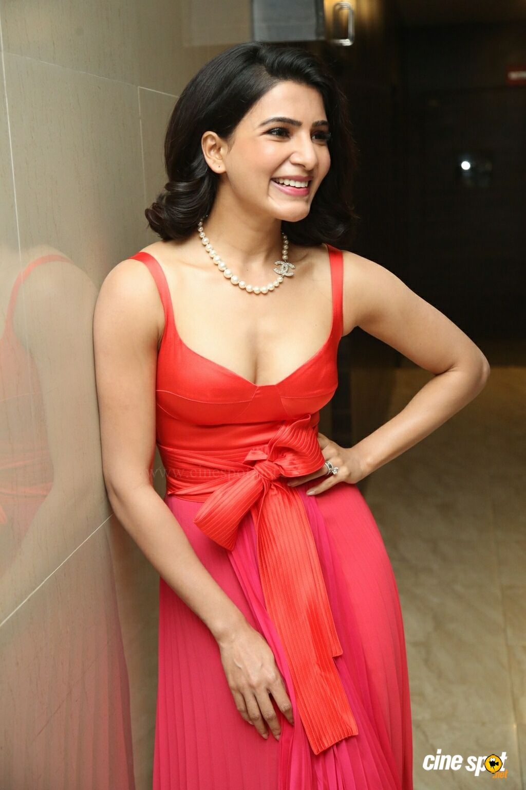 Samantha at Oh Baby Pre Release Event (39)