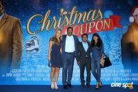 Christmas Coupon Press Meet & Trailer Launch Photos