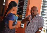 Maaya Bimbam Movie Working Stills
