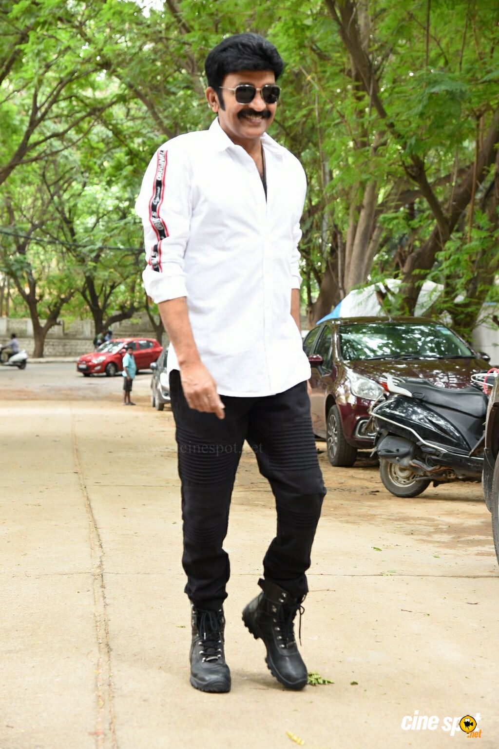 Kalki Movie Hero Rajasekhar Interview Photos (27)