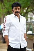Kalki Movie Hero Rajasekhar Interview Photos (5)