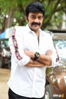 Kalki Movie Hero Rajasekhar Interview Photos (8)