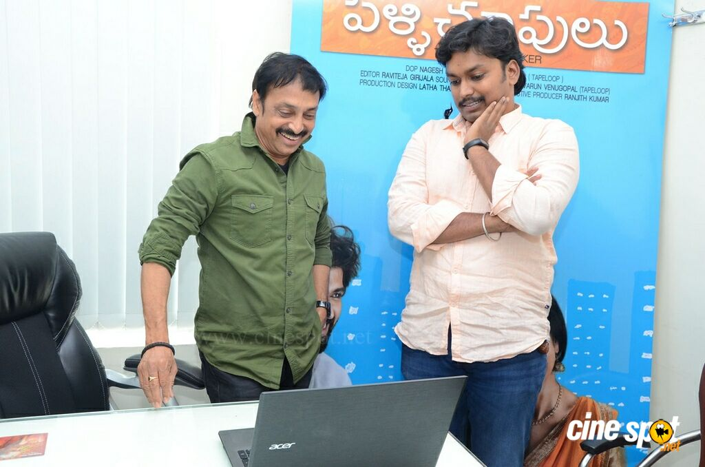 Darpanam First Single Launched by Raj Kandukuri (1)