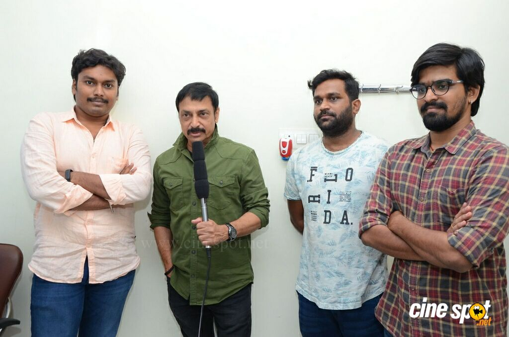 Darpanam First Single Launched by Raj Kandukuri (14)