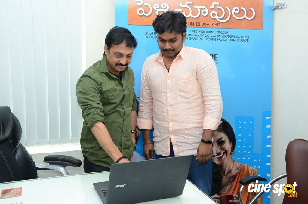 Darpanam First Single Launched by Raj Kandukuri (3)