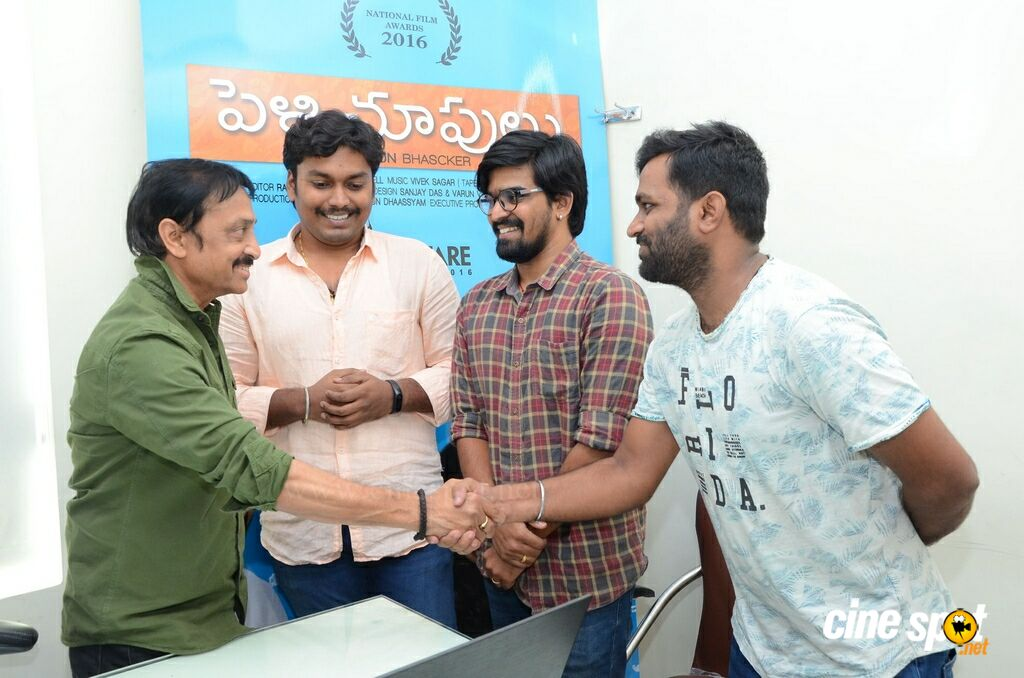 Darpanam First Single Launched by Raj Kandukuri (9)