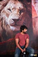 The Lion King Movie Press Meet (17)