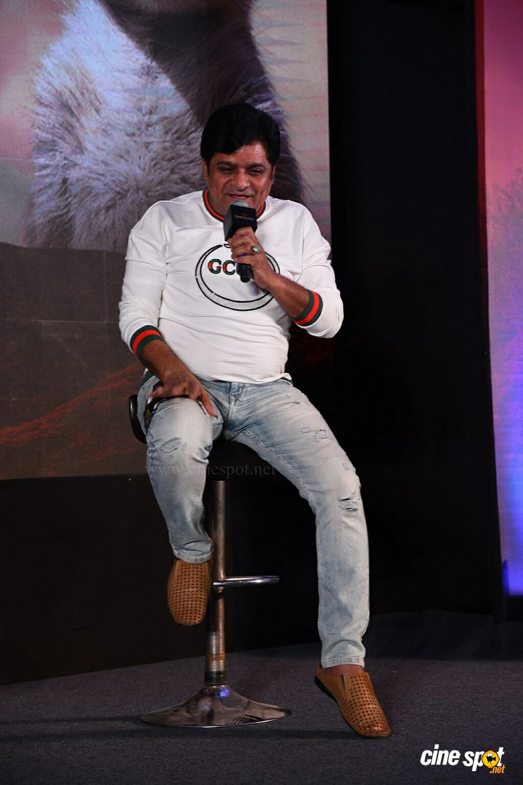 The Lion King Movie Press Meet (26)