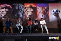 The Lion King Movie Press Meet (50)